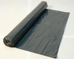 Folie polietilena neagra