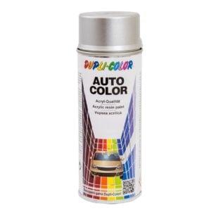 spray auto met argintiu stelar dupli 350115