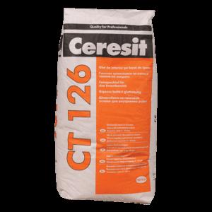 Glet pentru pe baza de ipsos Ceresit Ct126 20 kg