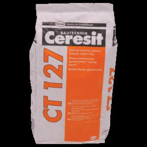 Glet pentru pe baza de ipsos Ceresit Ct127 5 kg