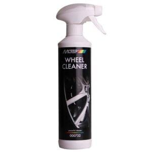Wheel Cleaner - solutie pentru curatarea jantelor 382465