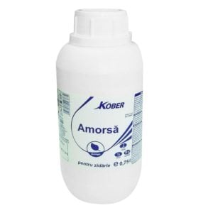 Amorsa pt zidarie 0 . 75l Kober