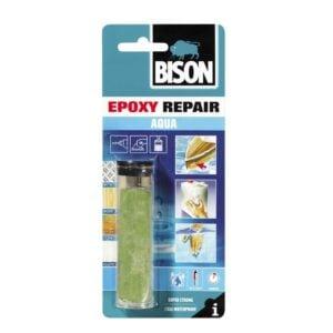 Epoxy Stick Aqua - Adeziv bicomponent 56g 400032 bison
