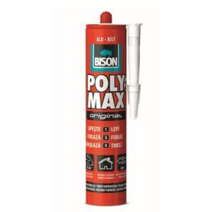 Poly Max POLYMER - Adeziv si etanseizant 428975 bison