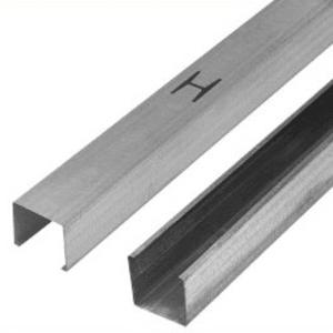 Profil CW 75 x 4m 0 . 5 mm
