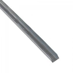 Profil ud 30x4m 0 . 5 mm