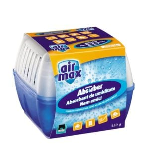 Airmax Clasic - Absorbant de umiditate 460101 bison