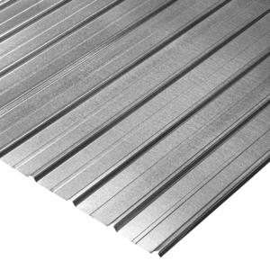 Tabla cutata zincata 0.4mm
