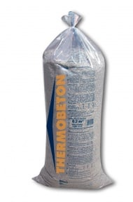 thermobeton 0 . 2m3 / sac