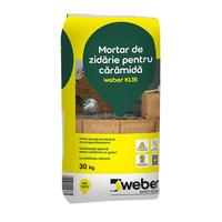 weber KL15