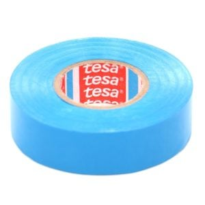 banda electroizolatoare albastra 20mx19mm 53947 00007 tesa
