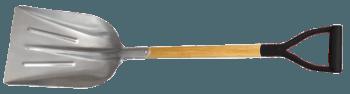 Lopata pt zapada cu coada 400x280 mm 633046