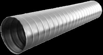 tub Flexibil din Inox 250 mm 650954