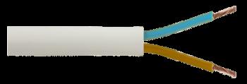 Cablu MYYM 2X2 . 5 mmp
