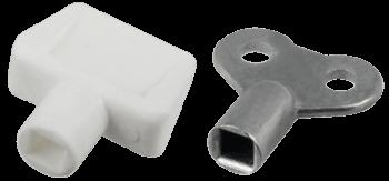 Cheita pentru aerisitor calorifer metal 5 667198