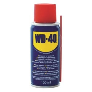 Lubrifiant multifunctional WD40 100ml 780000