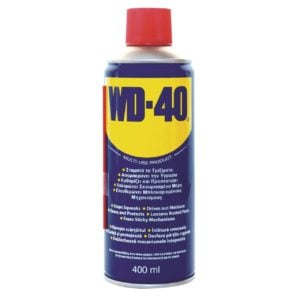 Lubrifiant multifunctional WD40 400ml 780002