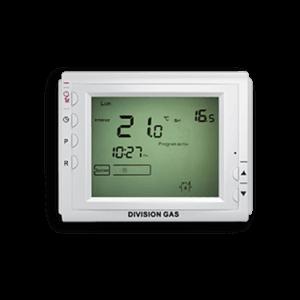 termostat de camera dv908