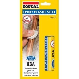 Adeziv pentru materiale plastice 30ml uhu