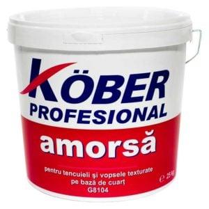Amorsa pentru tencuieli acrilice 15L Kober