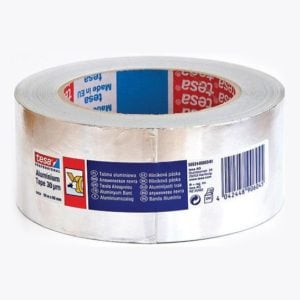 Banda aluminiu 50mx50mm cu liner 30 tesa 50524 00003