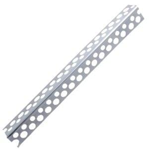 Coltar aluminiu 3m gr0 . 4 mm 25x25