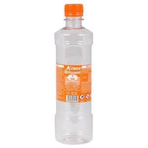 Diluant pentru produse alchidice 0 . 5L kober