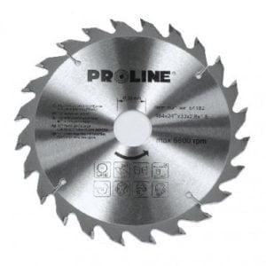Disc circular pt lemn cu dinti vidia 160MM / 30D. 84164