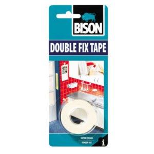 Double Fix - Banda dublu - adeziva 1 . 5ml bison