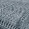 Panou gard bordurat zincat 1700 x 2500 mm 2517