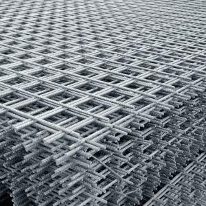 Plasa sudata 6 x 100 x 100 x 2000 x 5000 mm eco