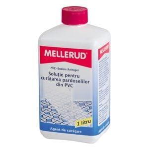 Solutie pentru curatarea pardoselilor din PVC 0423