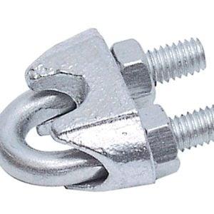 brida fixare cablu M5 43778
