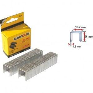 capse tapiterie 8 mm 72081