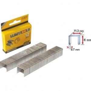 capse tapiterie 10 mm 72101