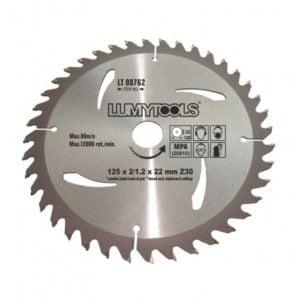 disc cu vidia pt lemn 180mm 08764