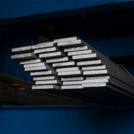 platband 25x4 l - 6m