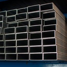 profil lbc 60x40x2 l - 6m